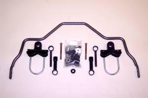 Suspension Parts - Sway Bars - Hellwig - Hellwig 5818 Sway Bar