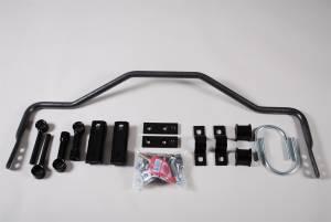Suspension Parts - Sway Bars - Hellwig - Hellwig 55817 Tubular Sway Bar