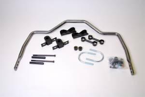 Suspension Parts - Sway Bars - Hellwig - Hellwig 55822 Tubular Sway Bar