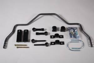 Suspension Parts - Sway Bars - Hellwig - Hellwig 55824 Tubular Sway Bar