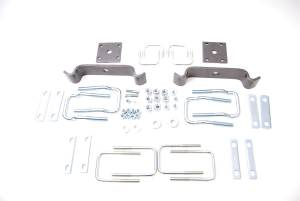 Suspension Parts - Hellwig - Hellwig 25302 LP Mounting Hardware Kit