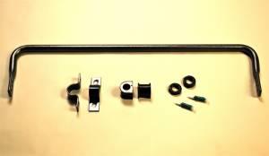 Suspension Parts - Sway Bars - Hellwig - Hellwig 55830 Tubular Sway Bar