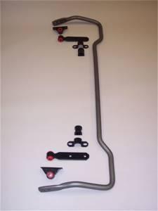 Suspension Parts - Sway Bars - Hellwig - Hellwig 56805 Tubular Sway Bar