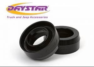 "Suspension Parts - Leveling Kits - Daystar - Daystar KJ09182BK 3/4"" Leveling Kit Jeep Wrangler JL 2018-2020"