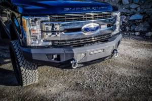 Truck Bumpers - DV8 Offroad - Ford F250/F350