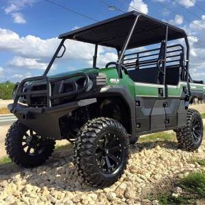 UTV Bumpers - Shop UTV Bumpers - Tough Country - Tough Country MULE FXT UTV Front Bumper Bumper Bumper Kawasaki PRO FXT 2014-2018