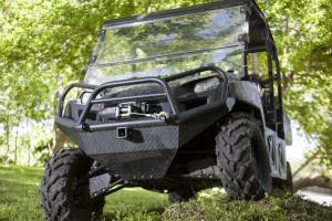 UTV Bumpers - Shop UTV Bumpers - Tough Country - Tough Country RANGER 0912 UTV Front Bumper Bumper Bumper Polaris Ranger 800 2010-2014 Four Passenger
