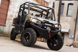 UTV Bumpers - Shop UTV Bumpers - Tough Country - Tough Country RANGER 900 UTV Front Bumper Bumper Bumper Polaris Ranger 900/1000 2011-2017