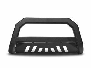 Armordillo 7176300 AR Series Bull Bar Texture Black  Toyota 4Runner 2010-2019 Excl. 2014-2019 Limited Trim