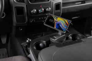 Daystar - Daystar KU81001BK Cup Holder Phone Mount - Image 3