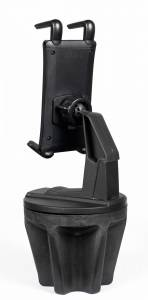Daystar - Daystar KU81001BK Cup Holder Phone Mount - Image 8
