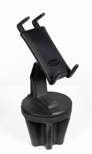 Daystar - Daystar KU81001BK Cup Holder Phone Mount - Image 7
