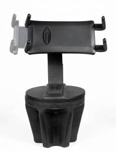 Daystar - Daystar KU81001BK Cup Holder Phone Mount - Image 12