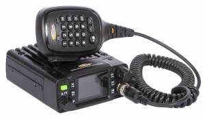 Interior Accessories - Radios - Daystar - Daystar KU73011BK 25 Watt GMRS 2 Way Radio Universal Daystar
