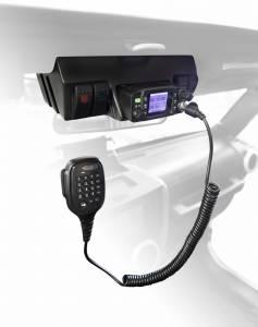 Interior Accessories - Radios - Daystar - Daystar KJ71060BK GMRS 2 Way Radio Kit Jeep Wrangler JK 2007-2018