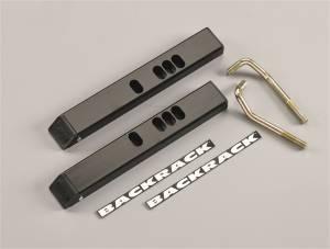 Backrack - Backrack 92523 Tonneau Cover Adaptor - Image 1