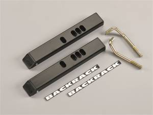 Backrack - Backrack 92326 Tonneau Cover Adaptor - Image 1