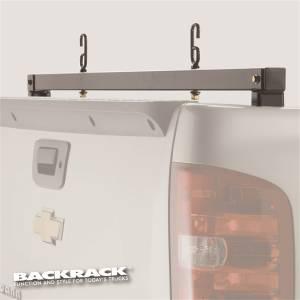 Backrack - Backrack 11527 Truck Bed Rear Bar - Image 2