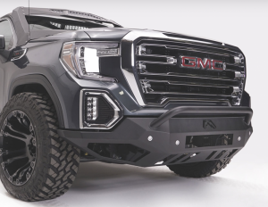 Shop Bumpers By Vehicle - GMC Sierra 1500 - GMC Sierra 1500 2019-2020