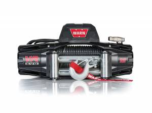 Winches - Warn Winches - Warn - Warn 103254 EVO 12 12,000lb Winch with Steel Cable