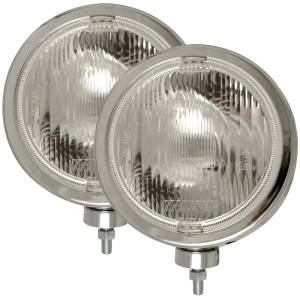 Exterior Lighting - Offroad/Racing Lamp - Anzo USA - Anzo USA 821004 Slimline Off Road Halogen Light