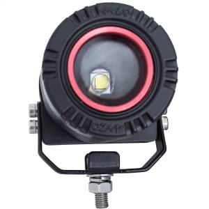 Exterior Lighting - Offroad/Racing Lamp - Anzo USA - Anzo USA 861186 HID Off Road Light