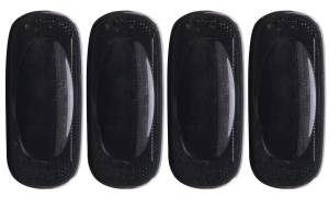Exterior Lighting - Side Marker Light Assembly - Anzo USA - Anzo USA 861105 LED Dually Fender Lights