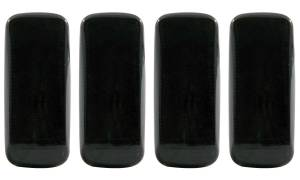 Exterior Lighting - Side Marker Light Assembly - Anzo USA - Anzo USA 861107 LED Dually Fender Lights