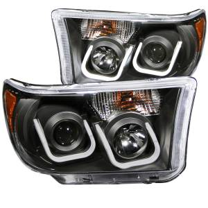 Anzo USA - Anzo USA 111294 Projector Headlight Set - Image 1