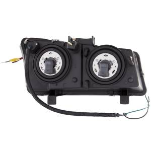 Anzo USA - Anzo USA 111312 Projector Headlight Set - Image 2