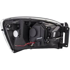 Anzo USA - Anzo USA 111314 Projector Headlight Set - Image 3