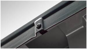 Bushwacker - Bushwacker 178501 Ultimate SmoothBack Bed Rail Cap - Image 2