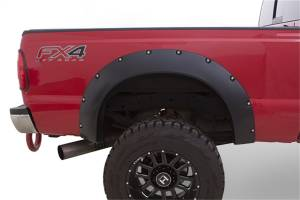 Fender Flare - Fender Flare - Bushwacker - Bushwacker 20005-07 Cut-Out Fender Flares
