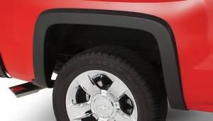 Bushwacker - Bushwacker 40114-02 OE Style Fender Flares - Image 1
