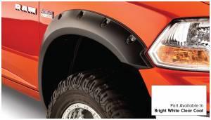 Bushwacker - Bushwacker 50915-15 Pocket Style Painted Fender Flares - Image 2