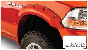 Bushwacker - Bushwacker 50915-15 Pocket Style Painted Fender Flares - Image 3