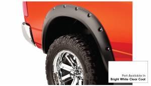 Bushwacker - Bushwacker 50915-15 Pocket Style Painted Fender Flares - Image 4