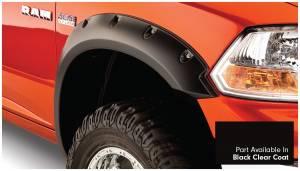 Bushwacker - Bushwacker 50915-35 Pocket Style Painted Fender Flares - Image 2