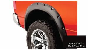 Bushwacker - Bushwacker 50915-35 Pocket Style Painted Fender Flares - Image 4
