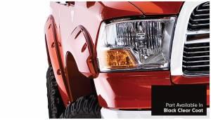 Bushwacker - Bushwacker 50915-35 Pocket Style Painted Fender Flares - Image 6