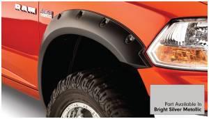 Bushwacker - Bushwacker 50915-55 Pocket Style Painted Fender Flares - Image 2