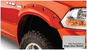 Bushwacker - Bushwacker 50915-55 Pocket Style Painted Fender Flares - Image 3