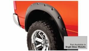 Bushwacker - Bushwacker 50915-55 Pocket Style Painted Fender Flares - Image 4