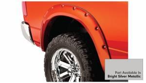 Bushwacker - Bushwacker 50915-55 Pocket Style Painted Fender Flares - Image 5