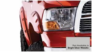 Bushwacker - Bushwacker 50915-55 Pocket Style Painted Fender Flares - Image 6