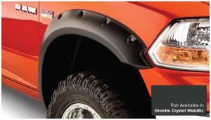 Bushwacker - Bushwacker 50915-65 Pocket Style Painted Fender Flares - Image 2