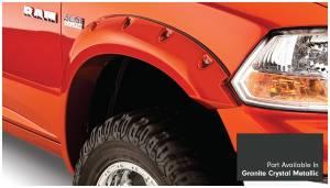 Bushwacker - Bushwacker 50915-65 Pocket Style Painted Fender Flares - Image 3