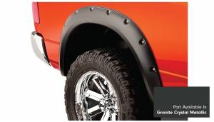 Bushwacker - Bushwacker 50915-65 Pocket Style Painted Fender Flares - Image 4