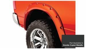 Bushwacker - Bushwacker 50915-65 Pocket Style Painted Fender Flares - Image 5