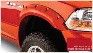 Bushwacker - Bushwacker 50915-75 Pocket Style Painted Fender Flares - Image 3